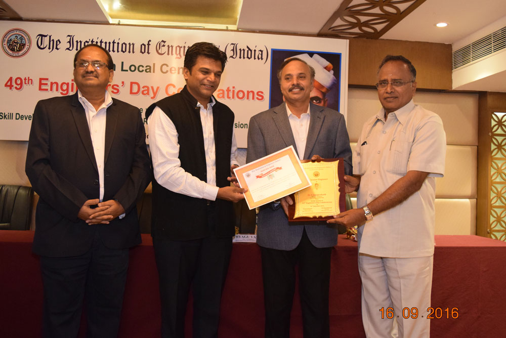 best-senior-engineer-award