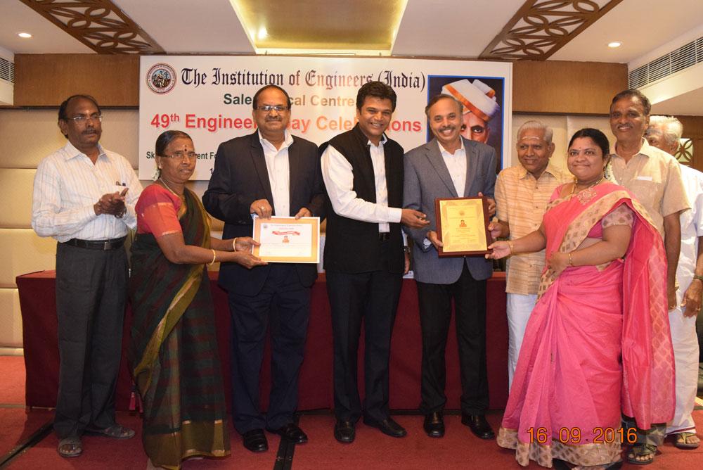 best-women-engineer-award