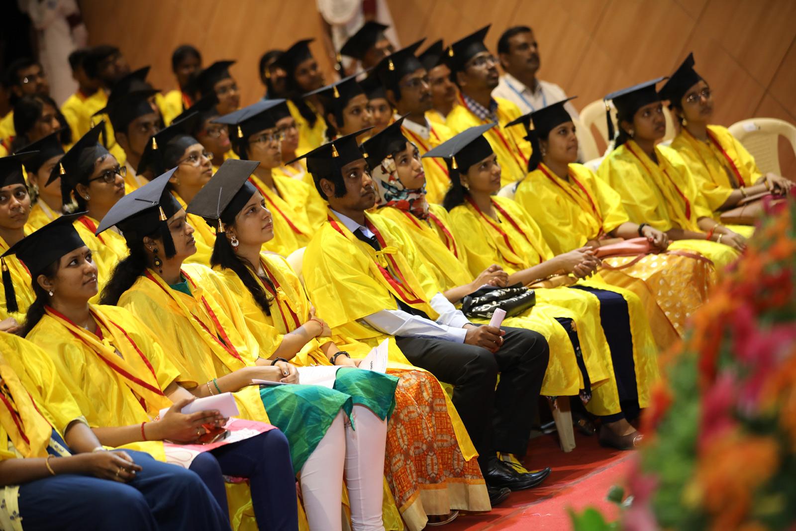 Graduation day 2019, Sona College of Technology, Salem, Tamilnadu, India  SONA College of