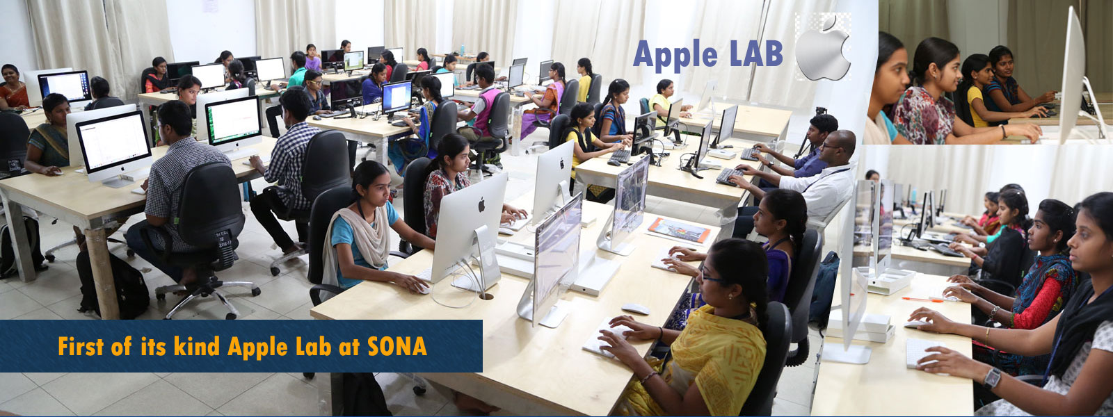 apple lab