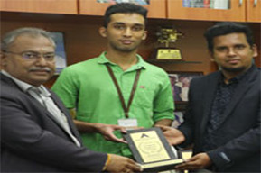 Eminent Engineer Award