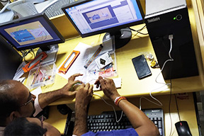 Workshop on Arduino