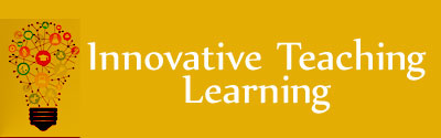 innovative teaching learning