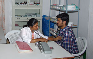Sona Medical Centre
