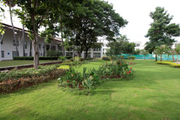 sona campus tour