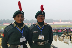 Republic Day Camp 2020
