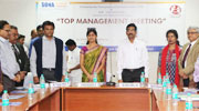 Top Management Meeting 2018