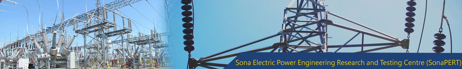 Sona Electric Power Engineering Research and Testing Centre